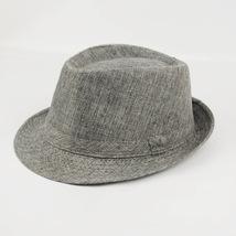 2018 Brand New Fashion Floppy Jazz Hat Pure Men Women's Large Brim Caps England  image 2