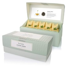 Tea Forte Presentation Box Tea Sampler, Assorted Variety Tea Box, 20 Han... - $44.30