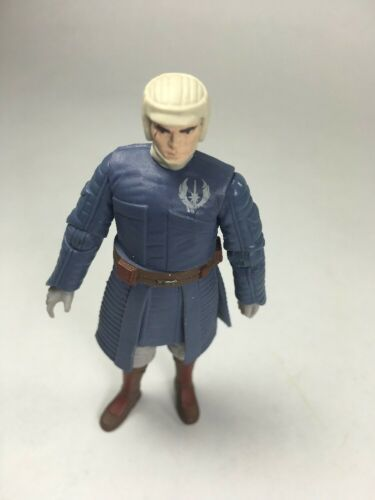 Star Wars 2009 Anakin Skywalker Orto Plutonia Action Figure Cold Weather image 6