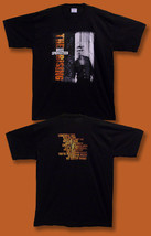 """BRUCE SPRINGSTEEN - 2002 """"THE RISING"""" SONGLIST CONCERT TOUR T-SHIRT / SI... - $10.63"""