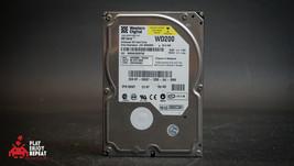 Western Digital Enhanced IDE Hard Drive 20 GB - $23.54