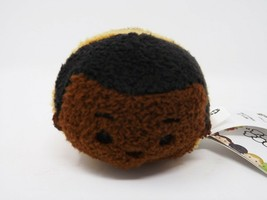 Disney Tsum Tsum Mini Soft Plush Stuffed Star Wars Force Awakens Finn - $5.99