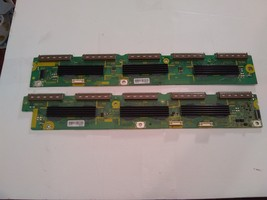 Panasonic TC-60PS34  Buffer Boards TNPA5343, TNPA5344 - $23.25
