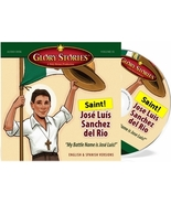 Glory Stories - Saint Jose Sanchez del Rio - Vol. 9 - $21.95