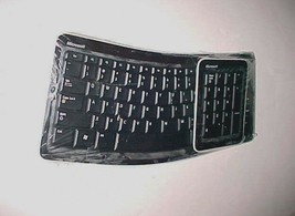 Microsoft Bluetooth Mobile Keyboard 6000 Black New - $2.870,23 MXN