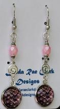 RD-ER-0212 - GOT Pink-Black Scales 3 - $12.00