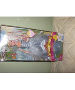 cinderella glitter princess - $9.00