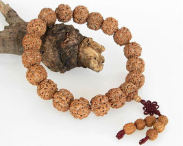 Free Shipping -  Tibetan Buddhism AAA natural Bodhi Seeds Prayer Beads charm bra - $20.00