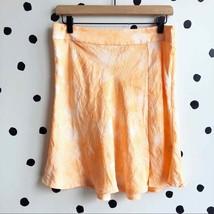Free People Martine Flirt Skirt Peach Combo 12 - $28.90