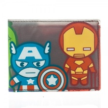 Avengers Fat Free Wallet Brand NEW! - $23.99
