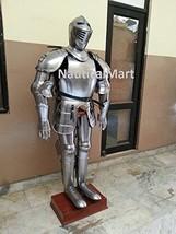 NauticalMart Medieval Knight Crusader Full Suit Of Armor Halloween Costume  - $799.00