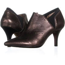 Donald J Pliner Tillie Bottines 534, Bronze, 7.5 US - $129.59