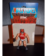 Vintage 1982 Masters Of The Universe Zodac Figu... - $15.99