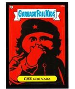 2014 GARBAGE PAIL KIDS 1ST SERIES BLACK BORDER -CHE GOO VARA- #41a - $1.00