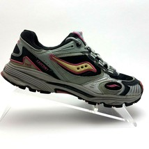 Saucony Grid Aura TR 5 Womens Size 9.5 M Hiking Trail Walking Athletic S... - £18.93 GBP