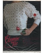 "Bloomin' Tee - Il Cambio - SC - 1983 - Quilt Six Layers, ""Slashing"" Rena... - $0.97"