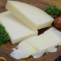 Provolone Piccante - Aged 12 Months - 8.75 lbs (cut portion) - $126.23