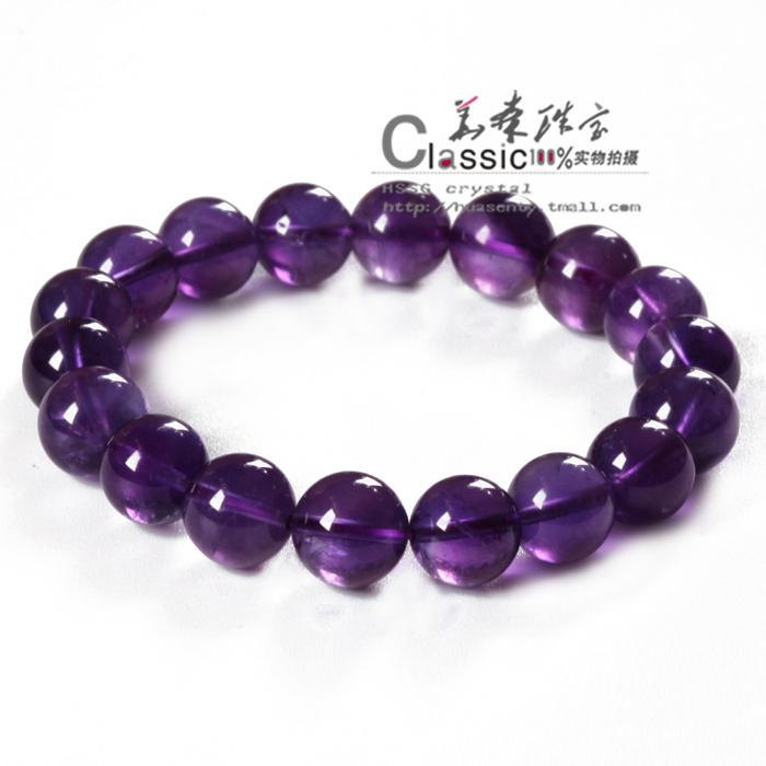 Primary image for Free Shipping - NATURAL Amethyst Tibetan  Meditation Yoga Prayer Beads charm bra