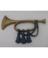 Wall Bugle by Sexton USA Aluminum - $4.99