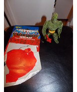 Vintage 1984 Masters Of The Universe Moss Man F... - $15.99