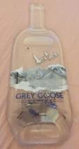 Melted Grey Goose Vodka Liquor 1 Liter Bottle C... - $21.49