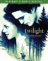 Twilight (Blu-ray/DVD/W-Digital)