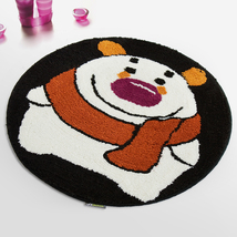 Naomi [Winter Bear] Kids Room Rugs (23.6 by 23.6 inches) - $19.99