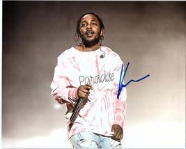 KENDRICK LAMAR  Autograph Authentic Signed  Photo w/COA - 30392 - $75.00