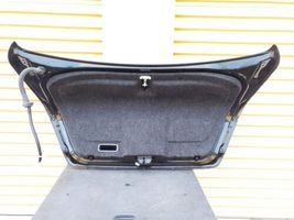 11-13 Infiniti M37 Rear Trunk Lid Tail Gate W/ Back-Up Camera image 9