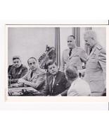 JOHN F. KENNEDY VINTAGE TRADING CARD 1964 ROSAN PRINTING #38 - $3.37