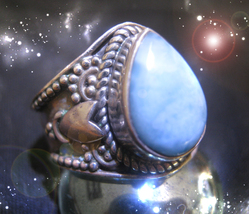 HAUNTED RING ALEXANDRIA'S MASTER ENERGY MAGNET HIGHEST LIGHT COLLECTION ... - $11,700.77