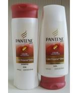 Pantene Color Preserve Shine Shampoo & Conditioner 12.6 Fl Oz Hard to Fi... - $29.70