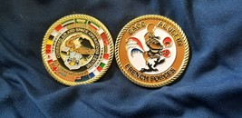 GAOC AL UDEID AIR BASE COMBINED AIR AND SPACE OPERATIONS CENTER CHALLENG... - $17.14