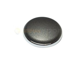 New Chrome Button Tip For Lexus IS250 IS350 I Sf Navigation Cd Radio Monitor - $24.70