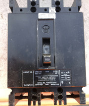 Westinghouse EHB3100L Circuit Breaker New, Removed From Factory Panel Board - $289.29