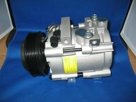 02 05 kia sedona 3.5 a c compressor with clutch   4  thumb200