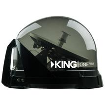King King One Pro Premium Satellite Tv Antenna - $549.00