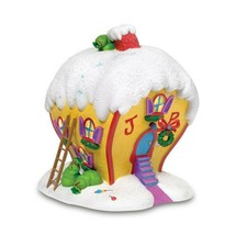 Cindy-Lou Who's House THE GRINCH ORNAMENT NEW 2019 ORDER NOW HOLIDAY GIFT - $84.15