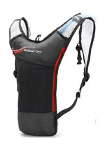 Hydration Water Backpack Pack with 2L Bladder Lightweight Cooler Running... - $30.79