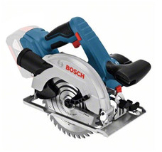 Bosch GKS 18V-57 Professional Charging Circular Saw Bare tool - Body only - $238.00