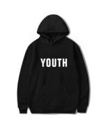 New Comming 6IX9INE YOUTH Printed Casual Hoodie Sweater Sweatshirt(XXS-4XL) - $15.00+