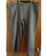 Dockers Premium Flat Front Relaxed Fit W44 L32 - $15.00