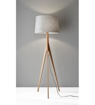 Adesso 3208-12 Eden Floor Lamps 18in 1-light - $250.00