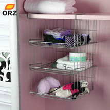 Home Storage Rack Under Hang Shelf Multifunctio... - $64.81