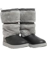 UGG Womens Reykir Waterproof Classic Boots Grey - $125.66