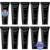 10 AIVOYE blackhead remover, Deep Cleansing purifying peel, acne black mud mask - $34.75