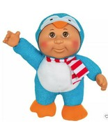 """Cabbage Patch Kids Holiday Helpers Tux Penguin 9"""" NWT Sparkle Collection - $24.99"""