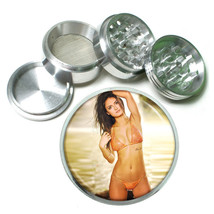 Colorado Pin Up Girls D1 63mm Aluminum Kitchen Grinder 4 Piece Herbs & Spices - $13.81