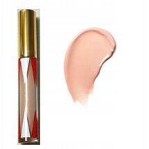 Estee Lauder Pure Color Envy Lip Lacquer Lip Gloss DISCREET NUDE 110 FS NeW - $16.50