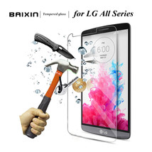 9H 2.5D 0.3mm Screen Protector for LG G3 G4 Mini Stylus Tempered Glass f... - $6.73